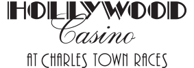 Hollywood Casino at Charles Town Races logo