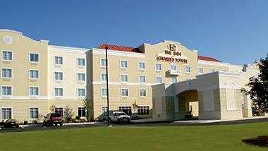 Hotels Near Hollywood Casino West Virginia
