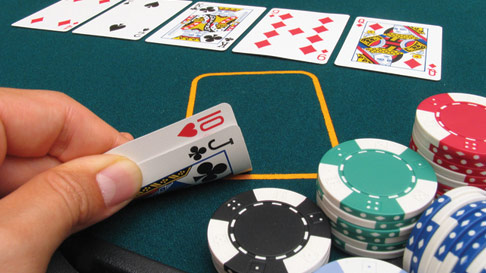 Poker Room: 24/7 Hold 'Em & Omaha 8 | Hollywood Casino Charles Town